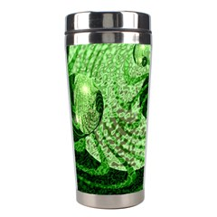 Magic Balls Stainless Steel Travel Tumbler