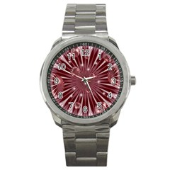 Dreamland Sport Metal Watch