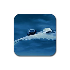 Drops Drink Coasters 4 Pack (Square)