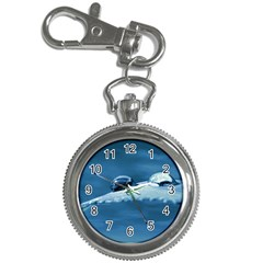 Drops Key Chain & Watch