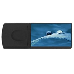Drops 1GB USB Flash Drive (Rectangle)