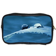 Drops Travel Toiletry Bag (One Side)