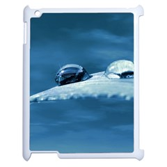 Drops Apple Ipad 2 Case (white)