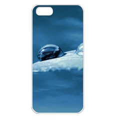 Drops Apple Iphone 5 Seamless Case (white)