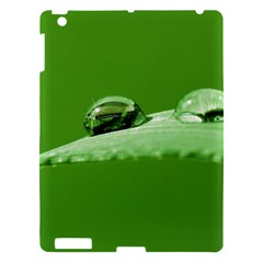 Waterdrops Apple iPad 3/4 Hardshell Case