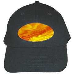 Design Black Baseball Cap
