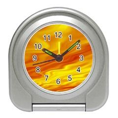 Design Desk Alarm Clock