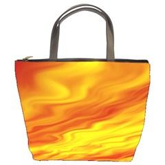 Design Bucket Bag