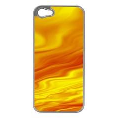 Design Apple iPhone 5 Case (Silver)