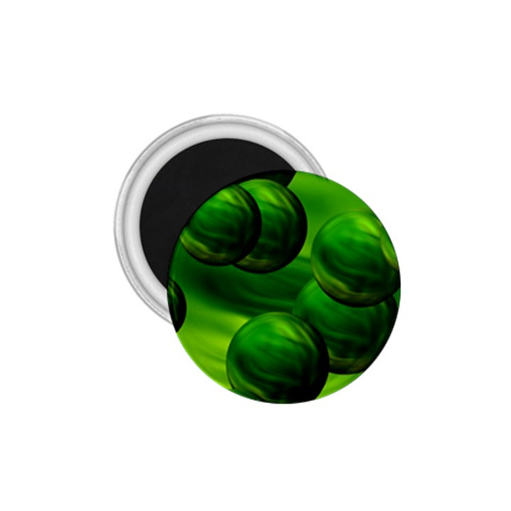 Magic Balls 1.75  Button Magnet