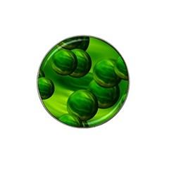 Magic Balls Golf Ball Marker (for Hat Clip)
