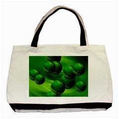 Magic Balls Classic Tote Bag