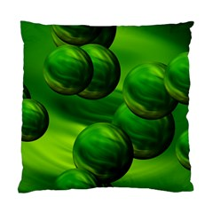 Magic Balls Cushion Case (two Sided)