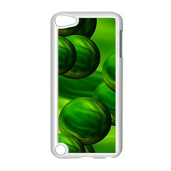 Magic Balls Apple iPod Touch 5 Case (White)