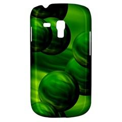 Magic Balls Samsung Galaxy S3 Mini I8190 Hardshell Case