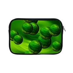 Magic Balls Apple iPad Mini Zipper Case