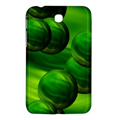 Magic Balls Samsung Galaxy Tab 3 (7 ) P3200 Hardshell Case