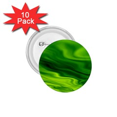 Green 1.75  Button (10 pack)
