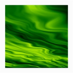 Green Glasses Cloth (Medium)