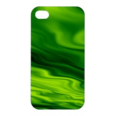 Green Apple iPhone 4/4S Premium Hardshell Case