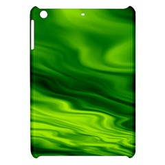 Green Apple iPad Mini Hardshell Case