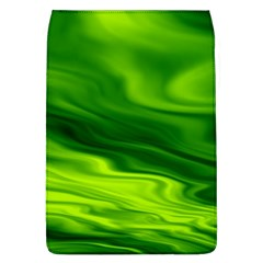 Green Removable Flap Cover (Large)