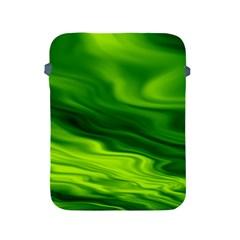 Green Apple Ipad 2/3/4 Protective Soft Case