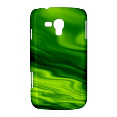 Green Samsung Galaxy Duos I8262 Hardshell Case
