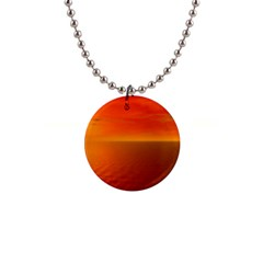 Sunset Button Necklace