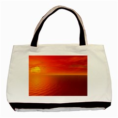 Sunset Classic Tote Bag