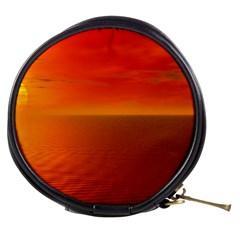 Sunset Mini Makeup Case