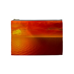 Sunset Cosmetic Bag (Medium)