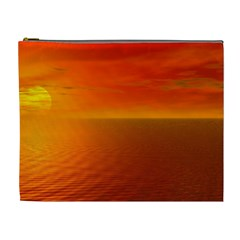 Sunset Cosmetic Bag (xl)