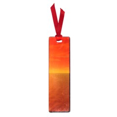 Sunset Small Bookmark