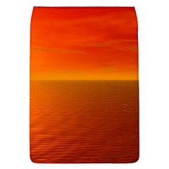 Sunset Removable Flap Cover (small)