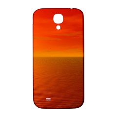 Sunset Samsung Galaxy S4 I9500/i9505  Hardshell Back Case