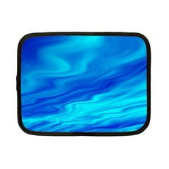 Blue Netbook Case (Small)