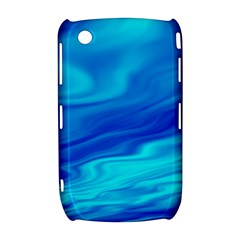 Blue BlackBerry Curve 8520 9300 Hardshell Case