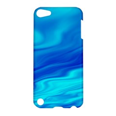 Blue Apple Ipod Touch 5 Hardshell Case