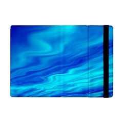 Blue Apple iPad Mini Flip Case