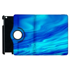Blue Apple iPad 3/4 Flip 360 Case