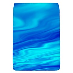 Blue Removable Flap Cover (small)
