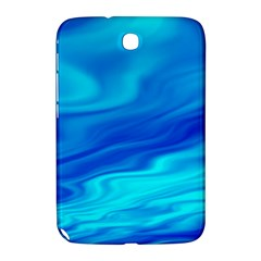 Blue Samsung Galaxy Note 8.0 N5100 Hardshell Case