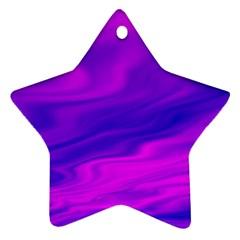 Design Star Ornament