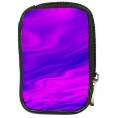 Design Compact Camera Leather Case