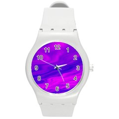 Design Plastic Sport Watch (Medium)