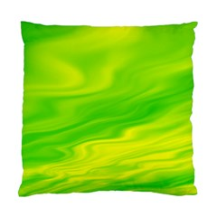 Green Cushion Case (Two Sided)