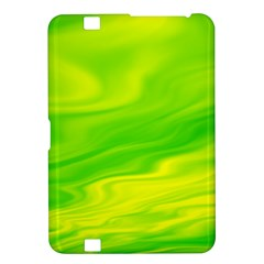 Green Kindle Fire HD 8.9  Hardshell Case