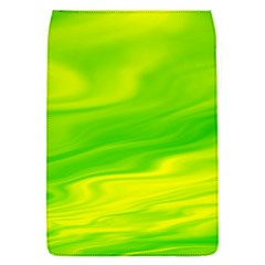 Green Removable Flap Cover (Small)