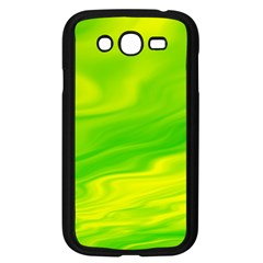 Green Samsung Galaxy Grand Duos I9082 Case (black)